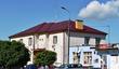 Remont dachów na budynkach: Urzędu Gminnego igospodarczym