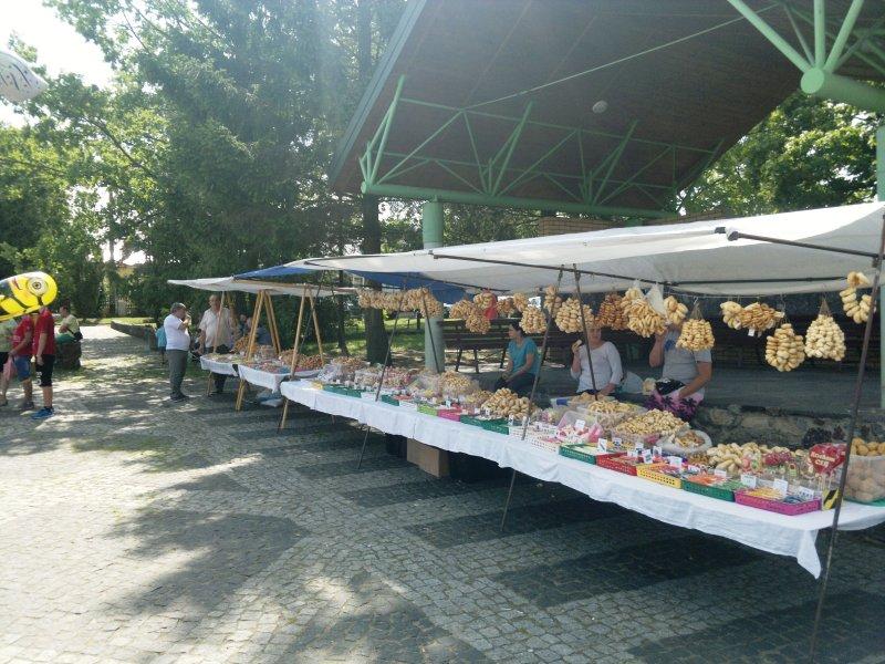 II Parada Motocykli wBakałarzewie
