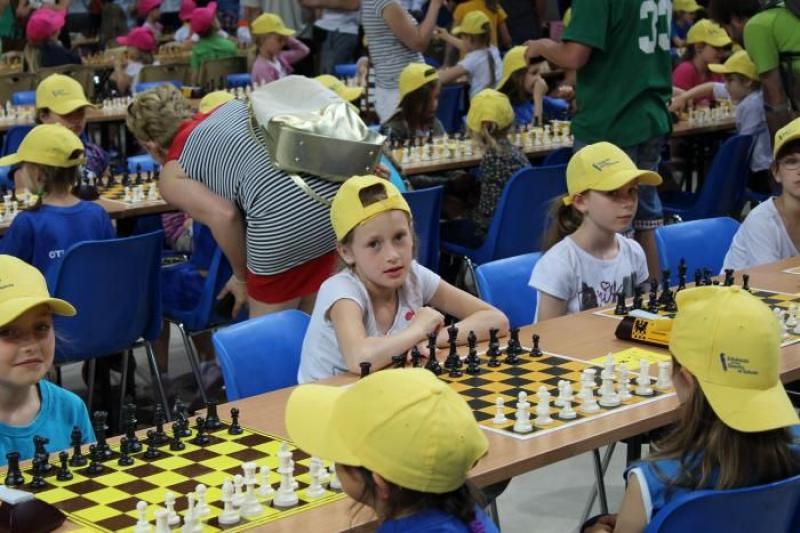 Sukcesy szachowe bakałarzewskich uczniów