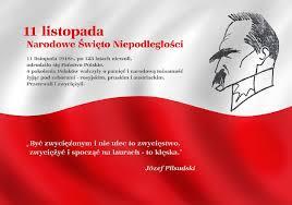 Obchody Święta Niepodległości Polski na bakałarzewskim Rynku